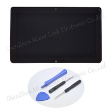 "For Acer Iconia W510 10.1"" Tablet  PC LCD Display Assembly With Digitizer Panel Touch Screen With Tools"