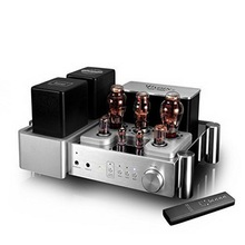 YAQIN MC-300C (MS300C) 300B Vacuum Tube Amplifier Single Ended Highest grade Class A Hi-end Tube Amp with remote control