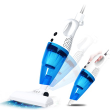 Glantop Hot Sale Mini Home Rod Vacuum Cleaner Portable Dust Collector Home Aspirator  LL1004
