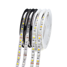 LED Strip Light 12V 5M 300 Leds SMD5050 Diode Tape RGB RGBW RGBWW High Quality LED Ribbon Flexible Lights tira led free shipping