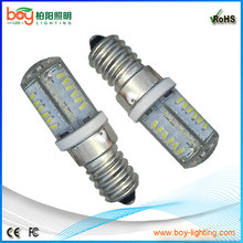 2 years warranty mini deco light e14 led light 4000k medium white e14 10-16v