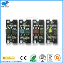 Bizhub C200 Image Unit IU212 Develop ineo+ 200 Compatible drum reset chip for Konica Minolta from shenzhen manufacturer