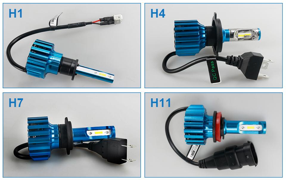 H7 led light bulbs for cars (20)