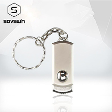 Sovawin Full Capacity 360 Rotation Metal Usb Flash Drive 64 gb 32gb 16gb Stable Mini Pendrive Memory Stick Disk High Speed