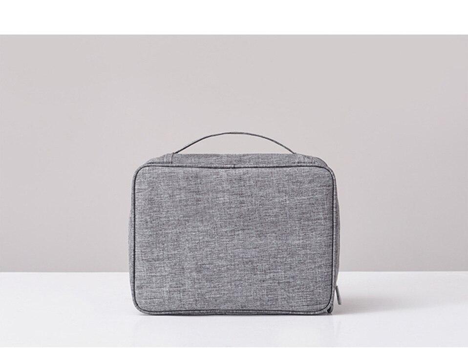 Travel Organizador Portable Digital Accessories Gadget Devices Organizer USB Cable Charger Tote Case Storage Bag Hot Sale (9)