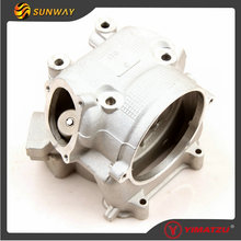 YIMATZU ATV Engine Parts Cylinder Head Assembly for BUYANG FA-D300 H300 LINHAI LH300 ATV Quad Bike