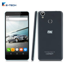 Original THL T9 Pro Smartphone MT6737 Quad Core 5.5 Inch Android 6.0 Cell Phone 2GB RAM 16GB ROM 8MP 3000mAh 4G LTE Mobile Phone