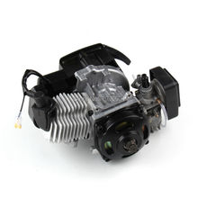 43cc 47cc 49cc 2 STROKE ENGINE MOTOR MINI QUAD ROCKET POCKET BIKE(China)