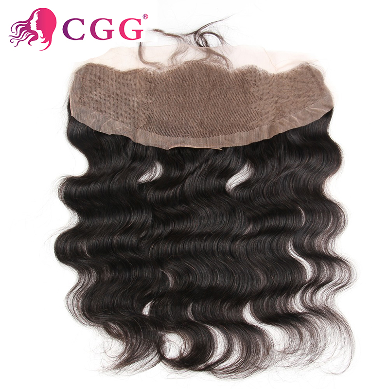 Rosa Hair Products Lace Frontal Closure Brazilian Body Wave 13x4 Lace Frontals With Baby Hair Brazilian Virgin Hair Body Wave<br><br>Aliexpress