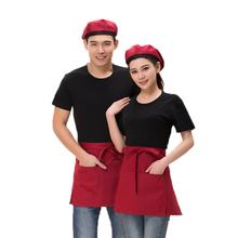 Baking Master Kitchen Cooking Painting Cleaning Apron Bib Restaurant Unisex Waiter Housewife Home Brief Sleeveless Apron