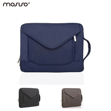 Mosiso Envelope styple Notebook Messenger Bag for MacBook Air Pro 13 13.3 inch Lenovo Asus Acer Chromebook