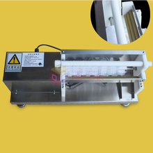 High Efficiency Newest Design Practical Automatic Electric Quail Egg Peeler Machine Huller Machine Sheller Peeling Machine