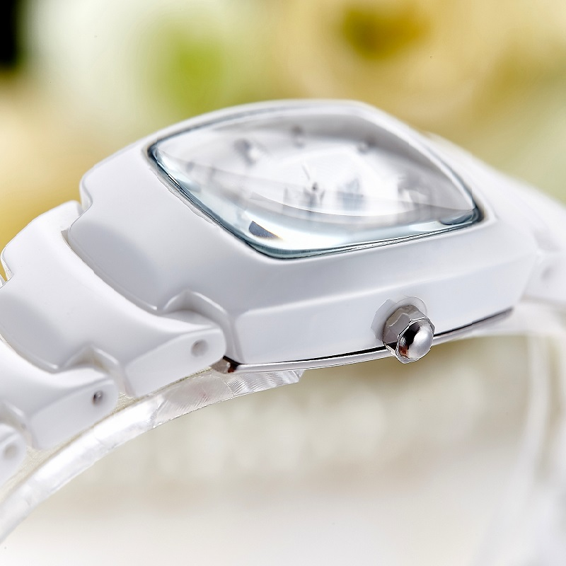 Top Brand Women Ceramic Watch DALISHI Famale Business Dress Wristwatch 2017 Girl Fashion Casual Quartz Clock Lady Simple Hours<br>