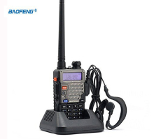 cb Radio Vhf Uhf Dual Band Pofung Baofeng UV-5RE plus Two Way Radio Walkie Talkie Waterproof With VOX Radio Comunicador Portatil