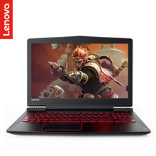 Lenovo The Savior R720-15IKB 15.6 inch game notebook (Intel I5-7300HQ 8G 128G SSD+1TB HHD GTX1050-2G IPS Gold version) black(China)