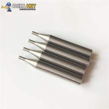 0071 guide pin / 2mm carbide tracer point For WENXING key duplicating machines replacement(China)