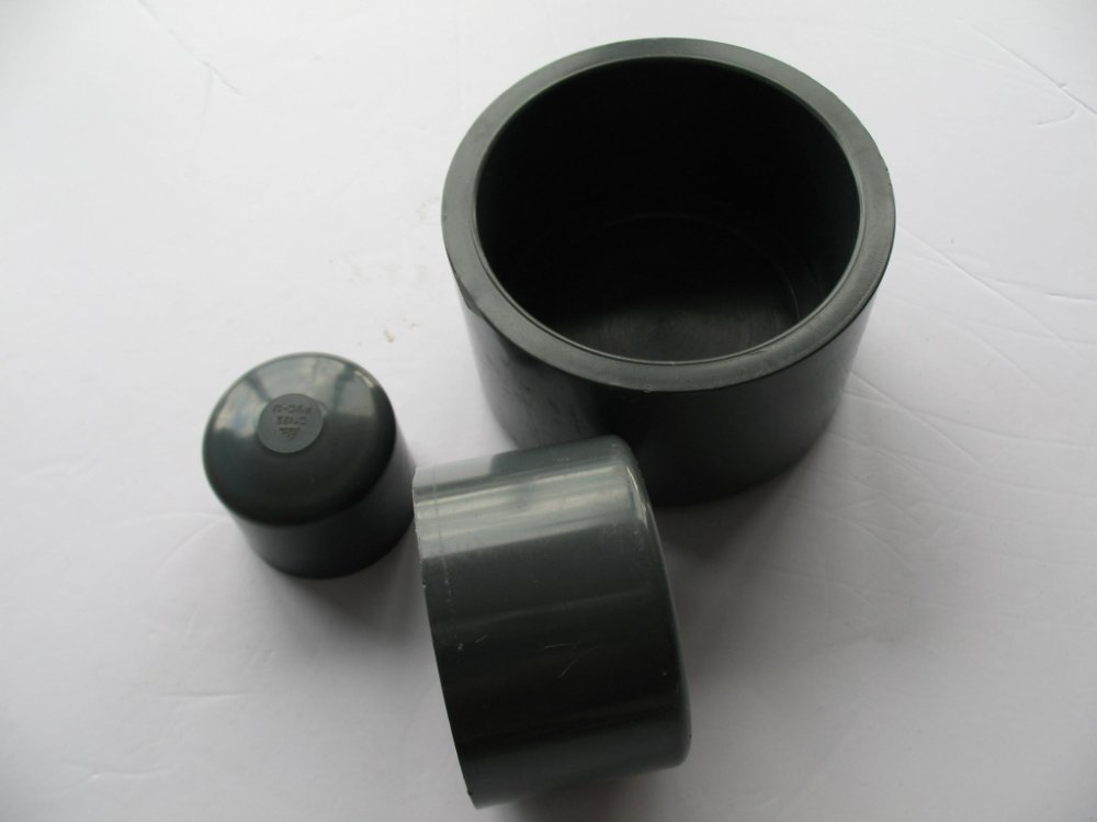 Popular pvc pipe cap buy cheap pvc pipe cap lots from for Buy plastic pipe