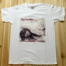 The Smiths This Charming Man Rock Music Band CD T-Shirts Unisex SS13