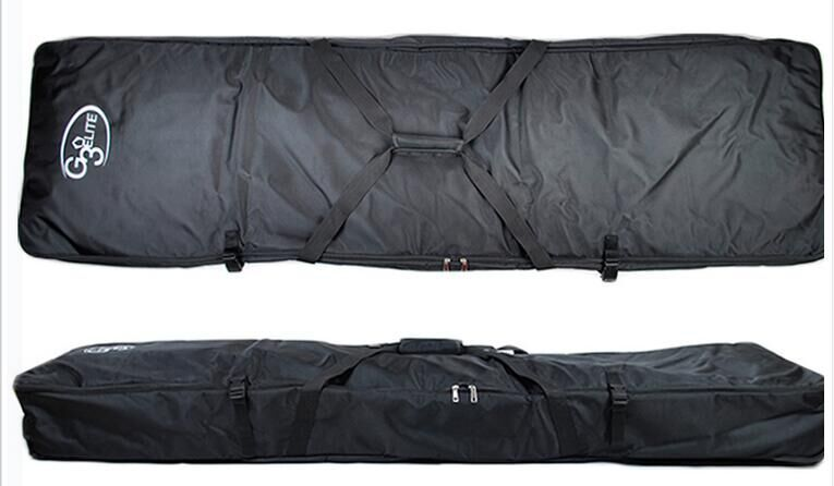 a232146a4318 2019 165Cm With 3 Wheels Snowboard Bag Large Capacity   Very Wide ...