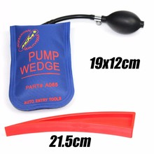 High quality Locksmiths Tools Pump Wedge Air Wedge Auto Entry Tools Airbag professional tools