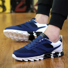 Newest Spring summer men Sneakers men trainers sneakers shoes sport Running shoes breathable sneakers sport shoes Cool