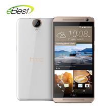 Original New HTC One E9 / E9W Mini smart phone MTK6795m Octa Core 2.0GHz 2GB+16GB 5.5 inch FHD 1920 x 1080 FDD-LTE mobile phone(China)