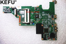 657323-001 657324-001 Laptop motherboard Fit For Hp Compaq CQ43 CQ57 435 635 NOTEBOOK PC
