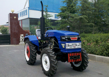 25hp Small Farming Tractor 4WD Driving(China)