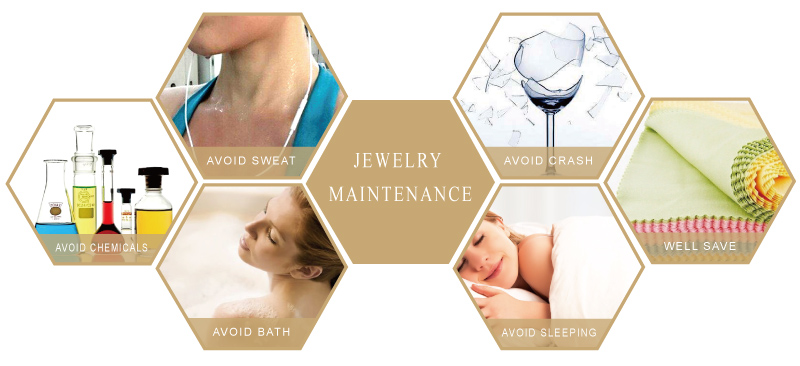 JEWELRY MAINTENANCE 1