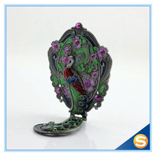 Hot Sale Luxury Wedding Gift Hand Mirror Made in China(China)