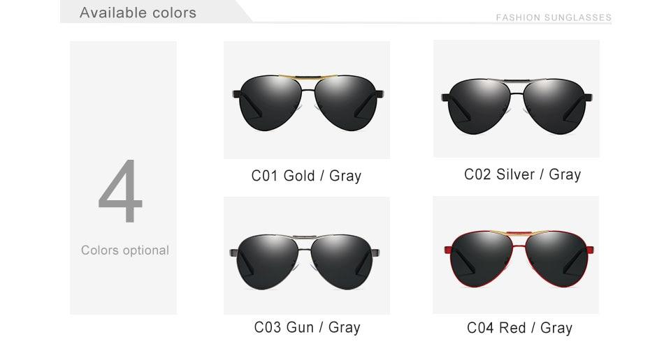Pilot Women Sunglasses N7269