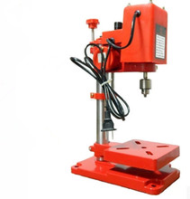 Free ship Highly speed Power Tool Mini Bench Drill Press Machine(China)