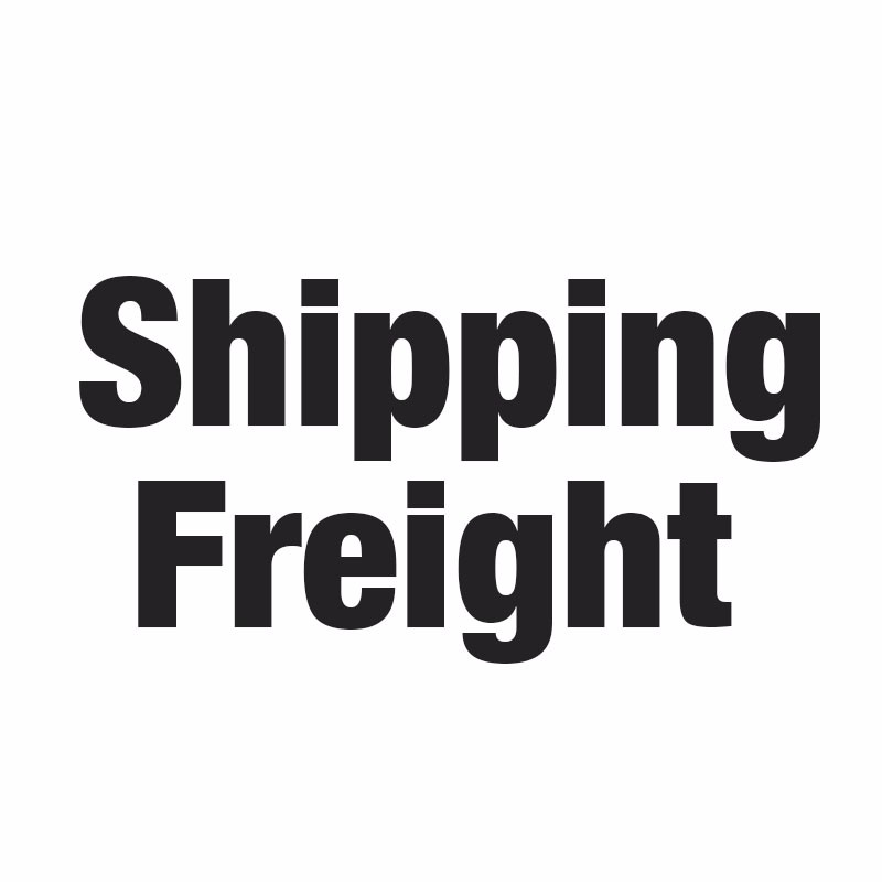 Shipping freight for Remote areas<br>
