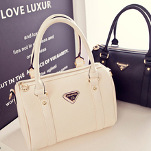 Big Bag 2017 Women's Trend Handbags Purse New Totes Europe and America Fashion Women Bag Boston Pillow Women Messenger Bags sac