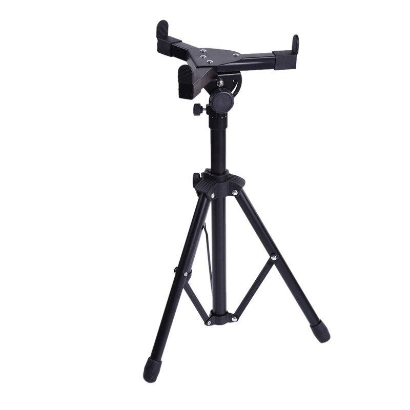 Professional Metal Drum Stand Adjustable Electric Drum Pad Stand Bracket Accessories<br>