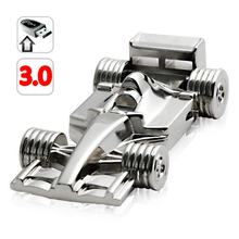 High Speed 128GB 256GB Usb Flash Drive 3.0 Pen Drive 64GB 32GB Memory Stick F1 Race Car Pendrive 16GB Disk On Key 512GB Gift(China)