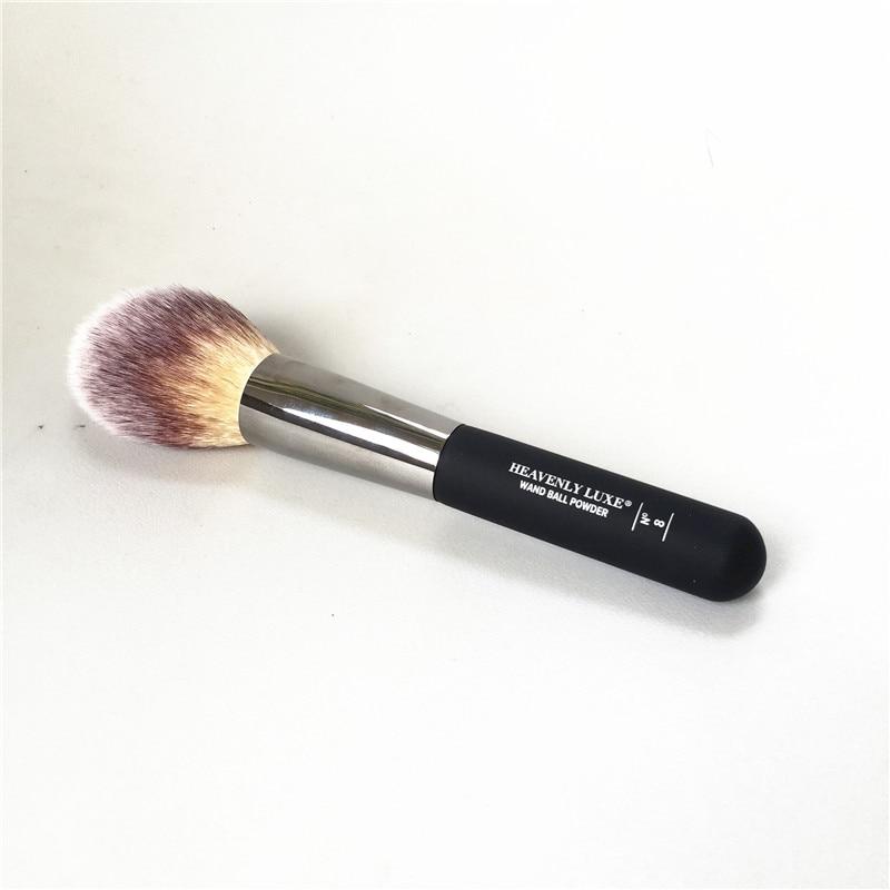 IT COSMETICS and Ball Powder Brush #8 _