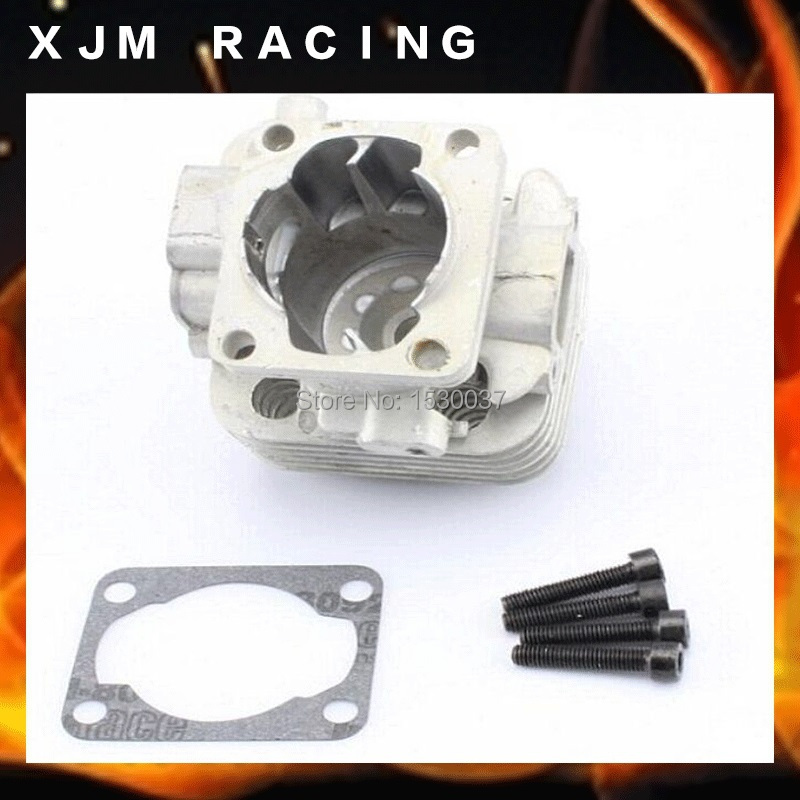 baja 30.5CC 4 hole engine parts set for 1/5 fg baja hpi 5t,5b,ss<br>