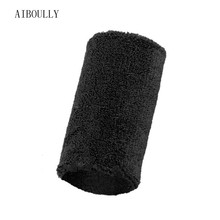 AIBOULLY munhequeira wrist bands sport bracers powerlifting lifting bandage basketball tennis running wrist bracers sweatband
