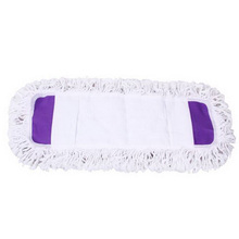 270421/Sticker/wood floor/super absorbent thickening/Flat mop replacement cloth/hand wash mop head/flat drag / accessories