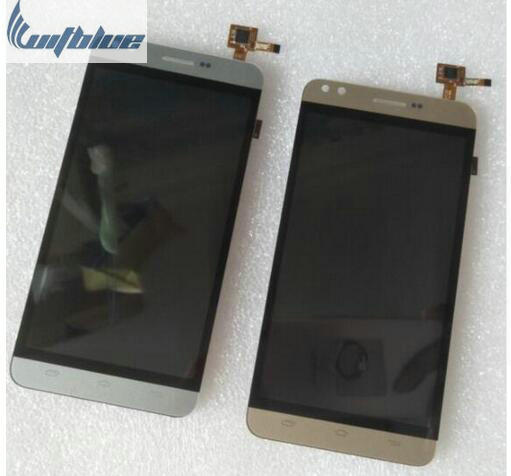 Witblue New For 5 Prestigio Muze C3 PSP3504Duo PSP3504 Duo touch Screen Panel Digitizer Sensor + LCD Display Matrix Assembly<br>