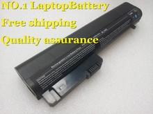 6CELL For HP COMPAQ Business Notebook 2400 2510p NC2400 2533t Mobile Thin Client EliteBook 2530p 2540p
