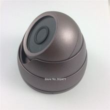 CCTV camera Metal Dome Housing Cover.CY-HL001A(Purple)