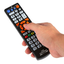 Smart TV Remote Control Controller With Learning Function fit Universal For TV CBL DVD SAT Remote Control