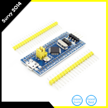 1pcs STM32F103C8T6 ARM STM32 Minimum System Development Board Module(China)