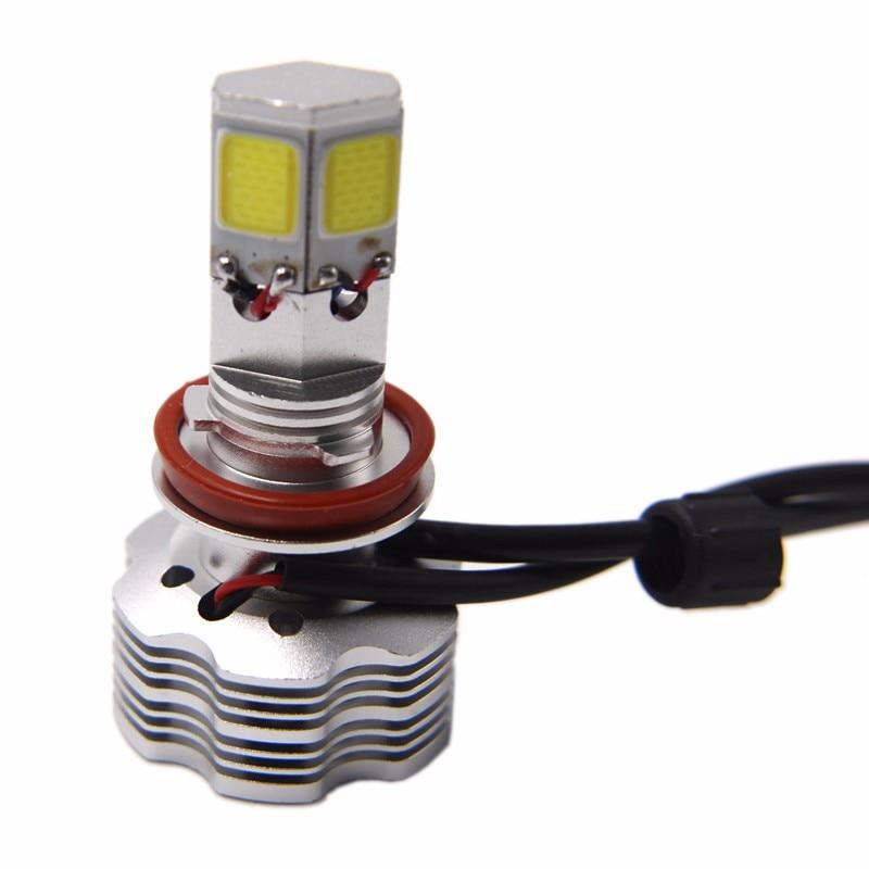 DC 12V H7 COB 180W 6000lm LED Headlight Bulb Light Lamp White 6000K Super Bright<br><br>Aliexpress