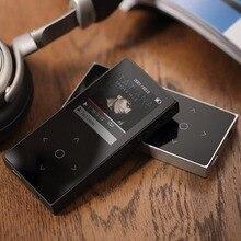 Original BENJIE X1 Touch Screen Mp3 Player 8GB Sport FM Radio Video Player Ebook Mp3 Music Player metal OGG/ACC/WAV/WMA