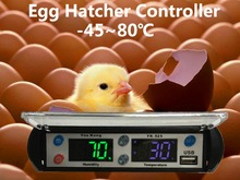 thermometer Digital indicator controller recorder,egg hatcher temperature&humidity controller, incubator data logger