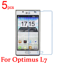 Buy 5pcs Ultra Clear/Matte/Nano anti-Explosion LCD Screen Protector Film Cover LG Optimus L7 II Dual P715 P705 P700 P710 Film for $1.22 in AliExpress store