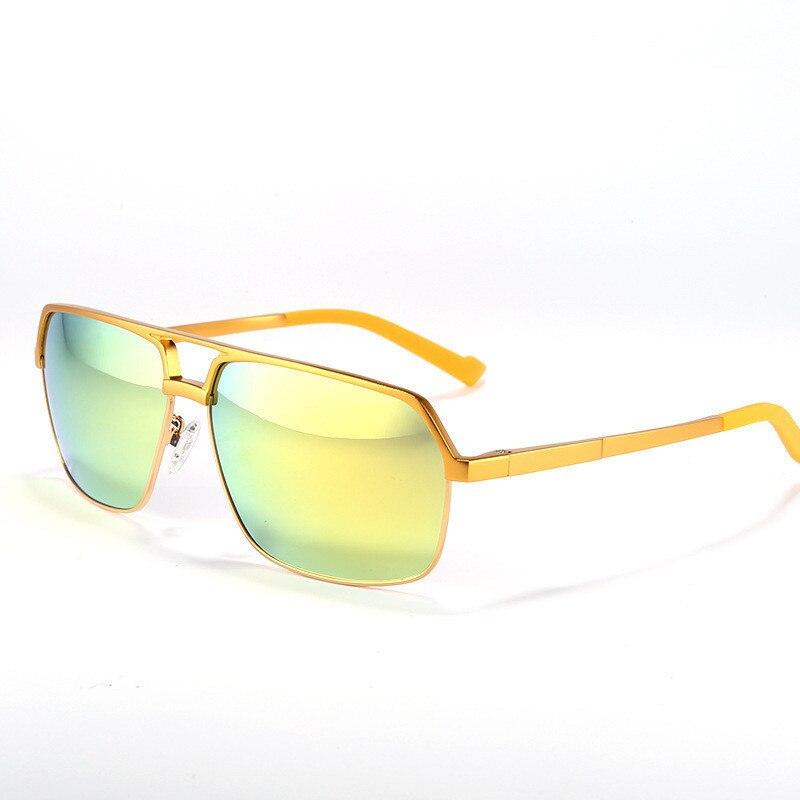 Super Quality Sunglasses Men Polarized outdoors gafas de sol de marca Aviator Sunglass<br><br>Aliexpress